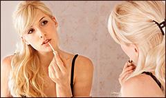Damen Lippenkosmetik Ratgeber